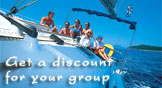 Get a discount for your group
